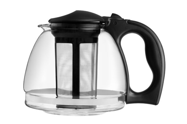 Teekann filtriga 1,45L
