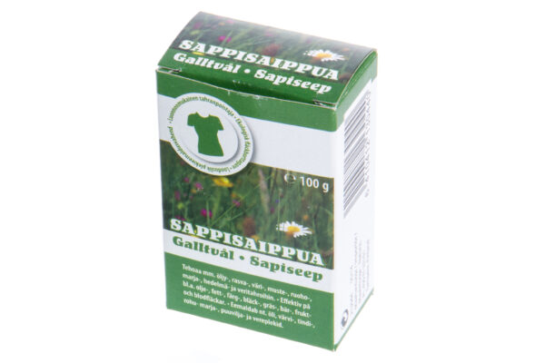 Sapiseep 100g
