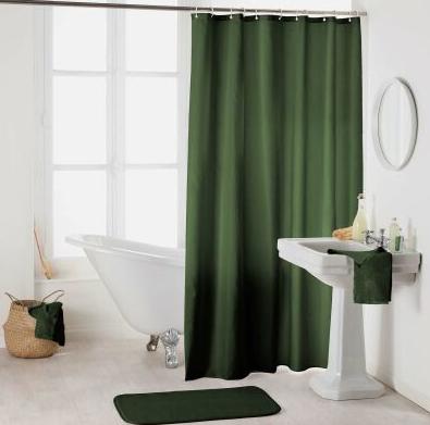 Dušikardin 180 x 200 roheline Essential