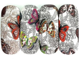 Prillitoos Quatro liblikatega