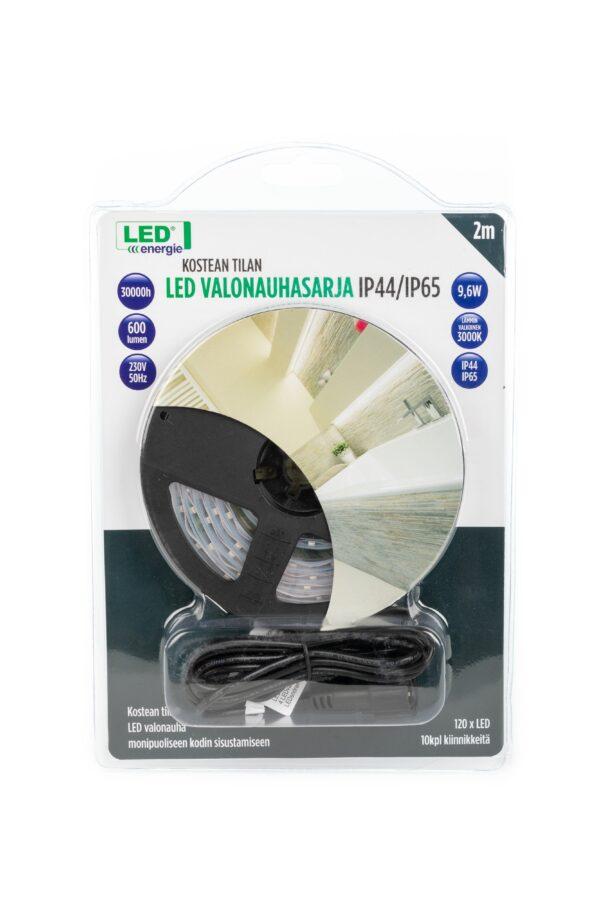 LED valgusriba 2m