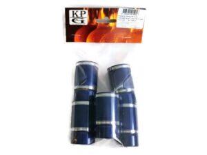 Plastpudelikork GUAALA KPM-30 5 tk