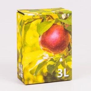 Mahla säilituskoti karp 3L