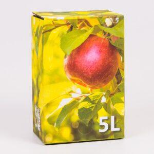 Mahla säilituskoti karp 5L