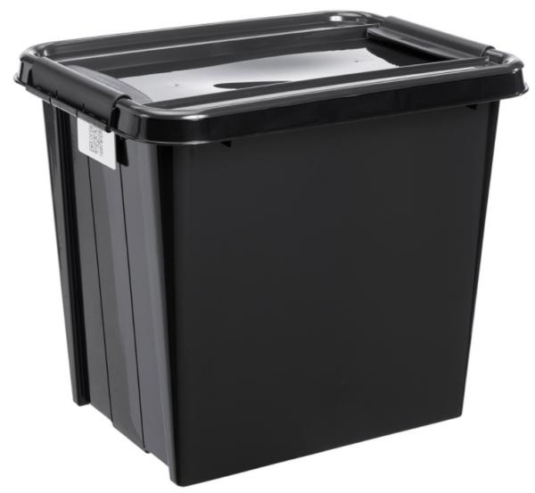 Hoiukast 53L taaskasutatud plast