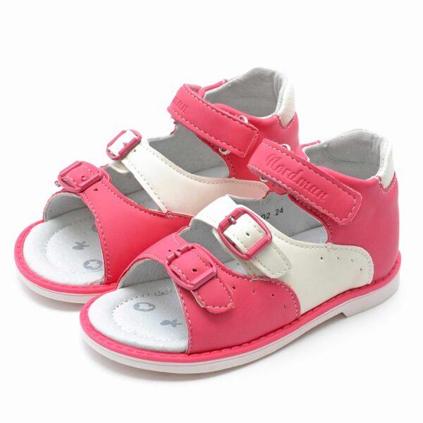 Laste sandaalid Nordman Boom