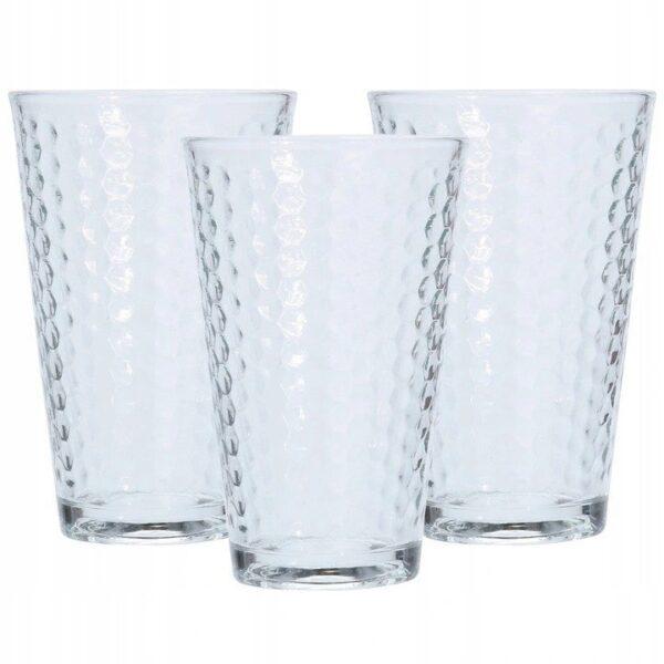 Joogiklaasid 300 ml 3tk