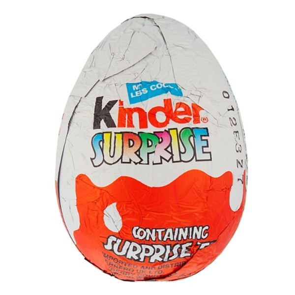 Kinder Suprise üllatusmuna 20 g