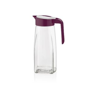 Klaasist kann 1,5 L Aqua