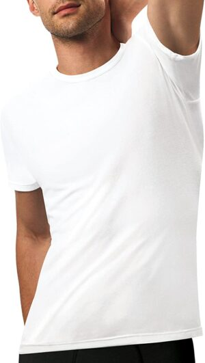 Meeste T-särk ümar kaelus NurDer