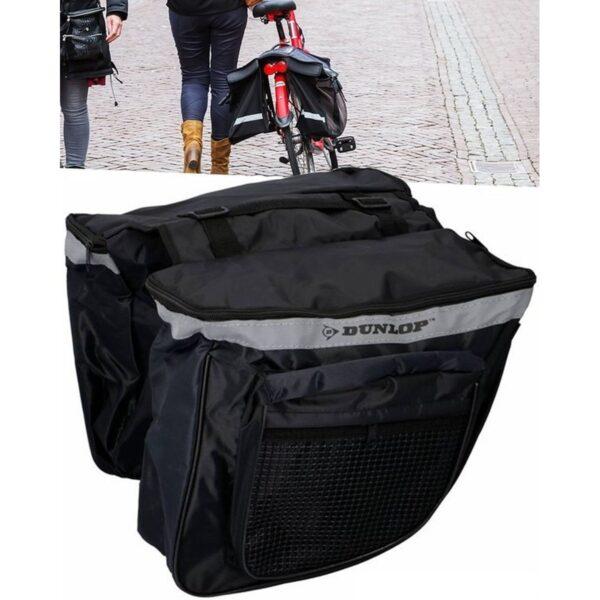 Jalgratta kott Dunlop
