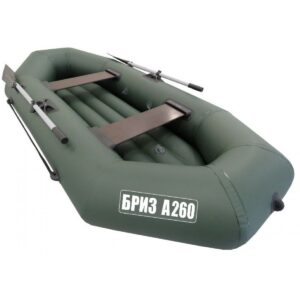PVC paat Briz A260