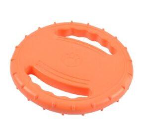 Lemmiklooma mänguasi frisbee 20 cm