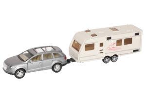 Auto caravan 29 cm