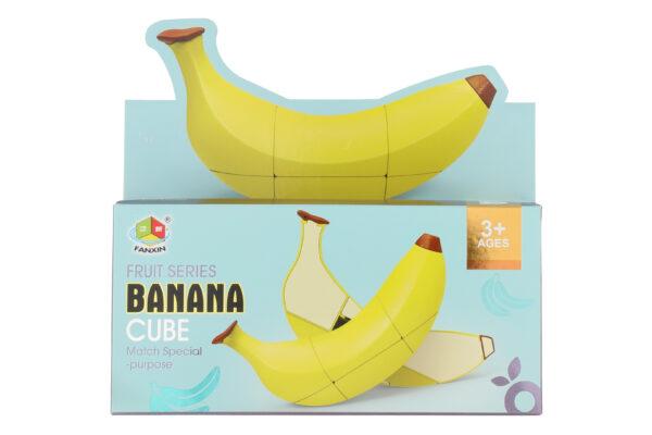 Pusle banaan