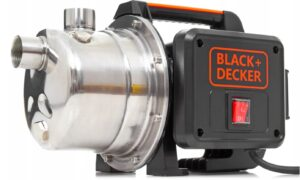 Kastmispump Black&Decker 800W