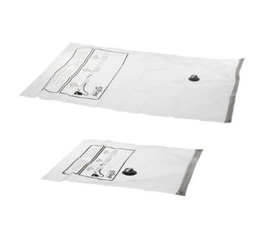 Vaakumkotid 50 x 60 cm ja 120 x 70 cm