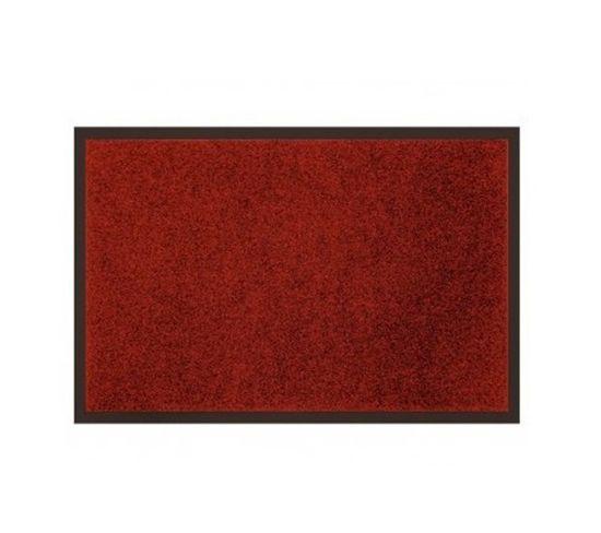 Jalamatt 40 x 60 cm Telio punane