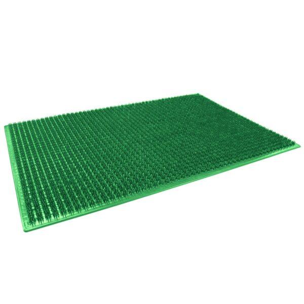 Jalamatt 58,5 x 38,5 cm roheline