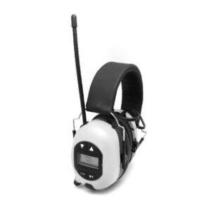 Kõrvaklapid BT + raadio Emax