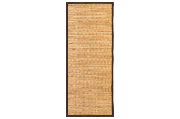 Meriheinamatt kandiga 80 x 200 cm