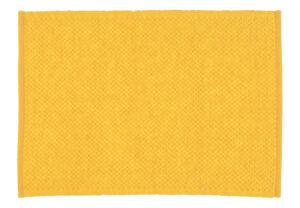 Lauakate 33 x 45 cm kollane