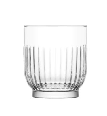 Klaasid 330 ml 6 tk TOKIO