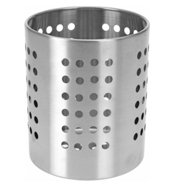 Söögiriistade hoidik metall