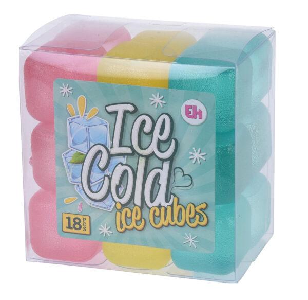Jääkuubikud 18 tk