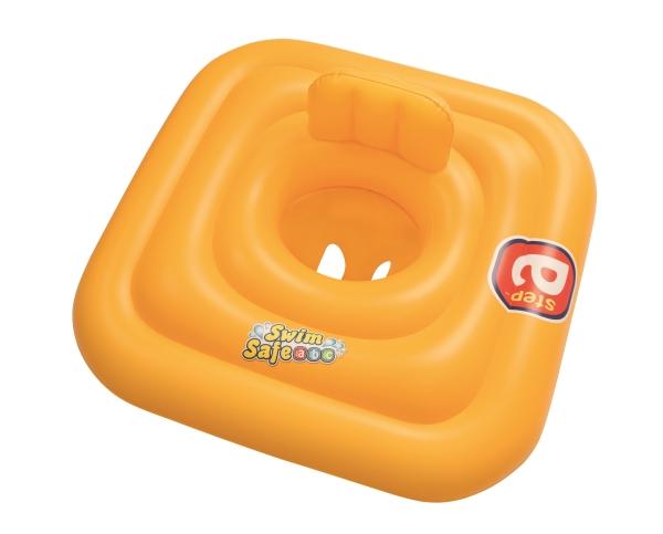 Ujumisrõngas Baby 76 x 76 cm