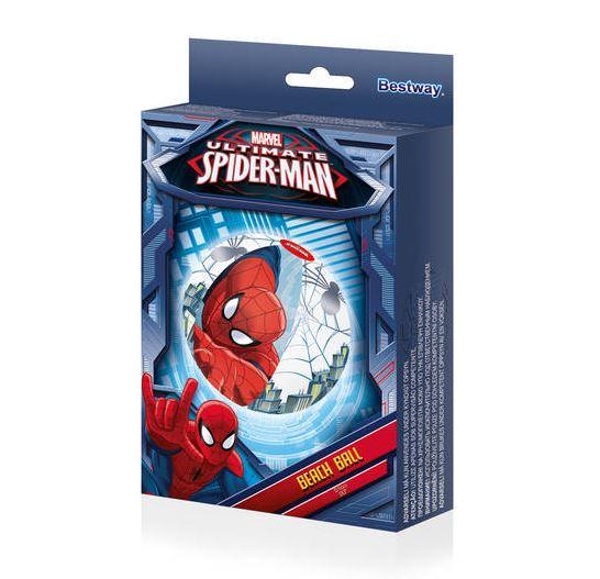 Rannapall Spiderman 51 cm
