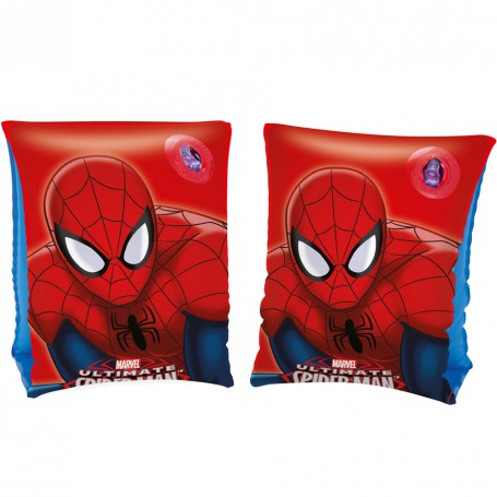 Ujumiskätised Spiderman 23 cm x 15 cm