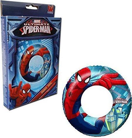 Ujumisrõngas Spiderman 56 cm