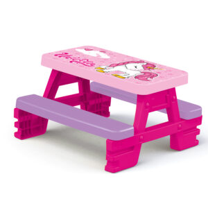 Pikniku laud lastele