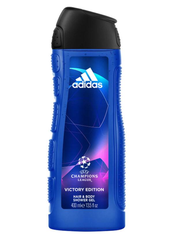 Adidas dušigeel meestele 400 ml