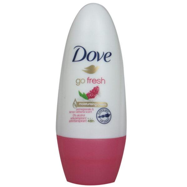 Dove deodorant granaatõuna & sidruni 50 ml