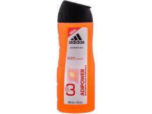 Adidas dushigeel meestele Adipower 400ml