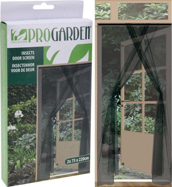 Putukavõrk uksele 2 x 75 x 220 cm