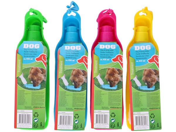 Joogipudel lemmikloomale 450 ml