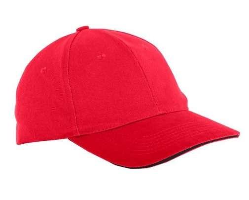 LAHTI PRO Nokamüts punane