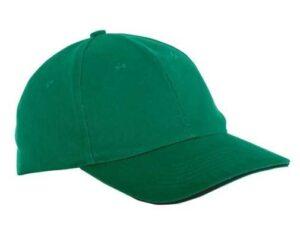 LAHTI PRO Nokamüts roheline