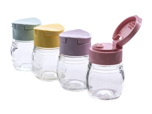 Soolatoos klaas plastkorgiga 80 cl