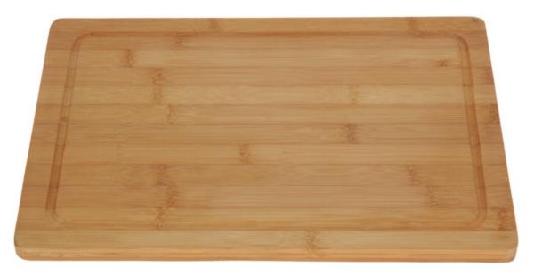 Lõikelaud puit 37 x 25 cm