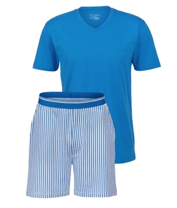 Meeste pidžaama XXL