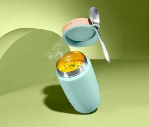Toidutermos 400 ml
