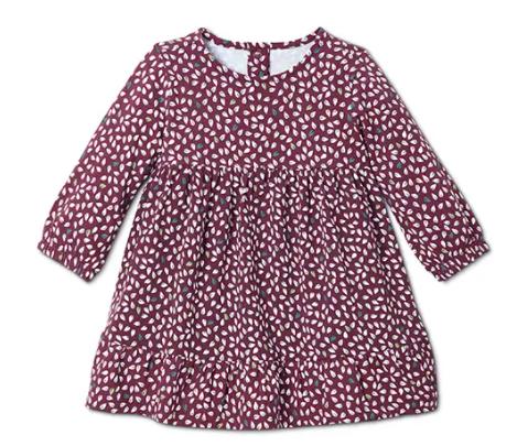 Tüdrukute kleit 98/104