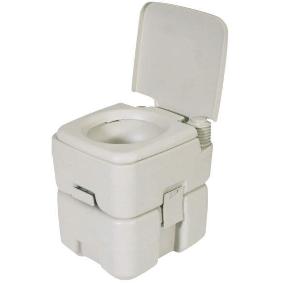 Teisaldatav tualett 20 L