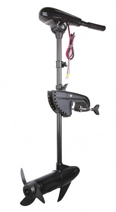 Paadimootor elektriline TENO Pro 62 LBS