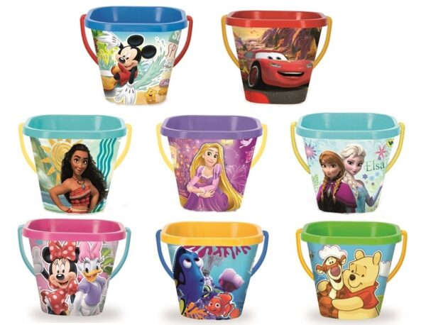 Plastämber 2 L Disney