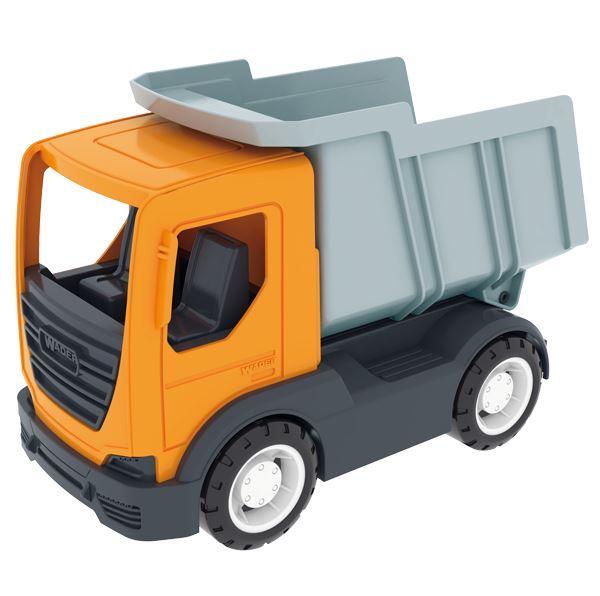 Kallurauto Tech Truck